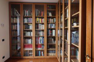 libreria ciliegio
